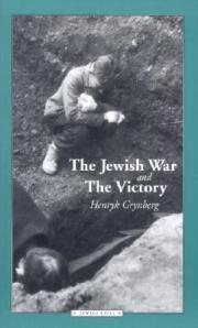 Jewish war by Henry
